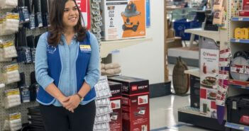 Superstore star America Ferrera
