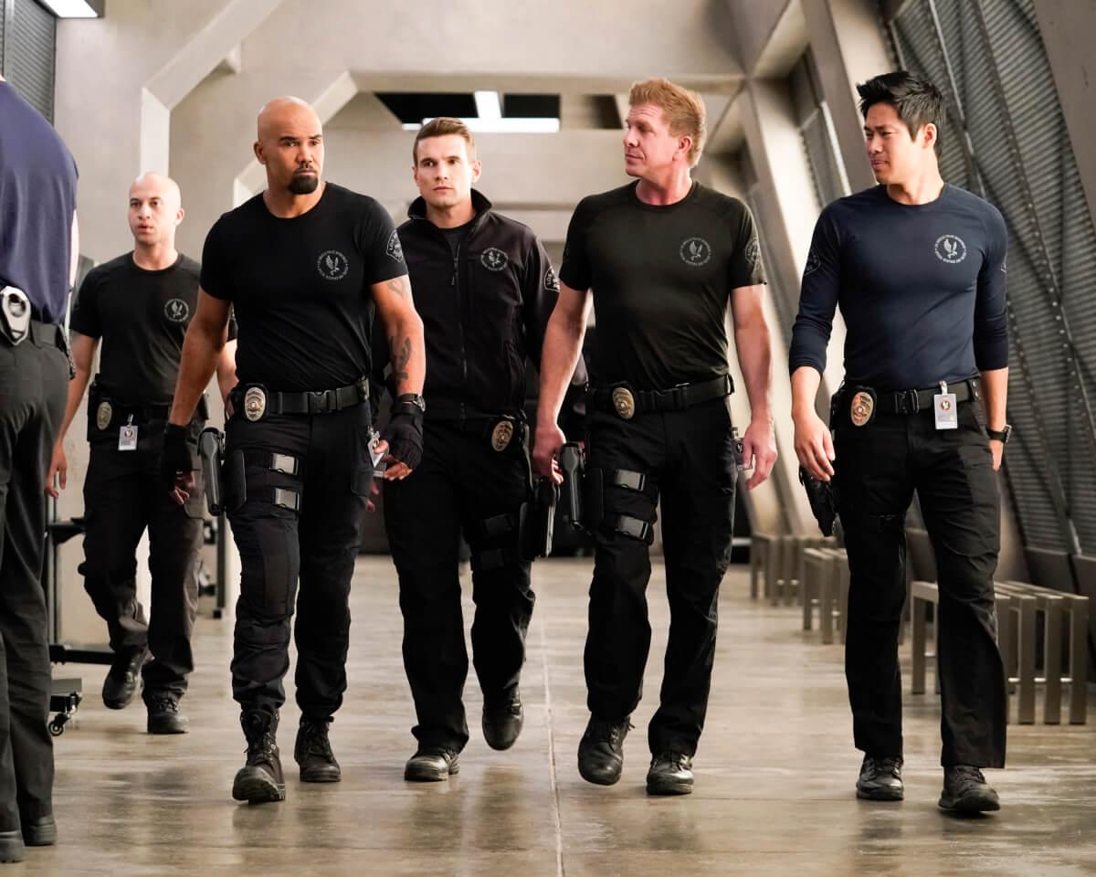 Swat Season 2
