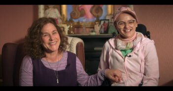 The Act Patricia Arquette and Joey King