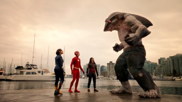 The Flash Season 5 Episode 15
