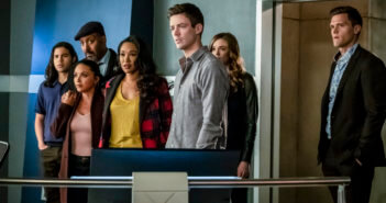 The Flash Season 5 Episode 17