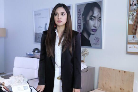 The Magicians Summer Bishil