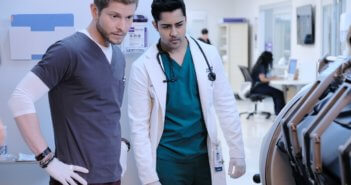 The Resident Season 2 Episode 17