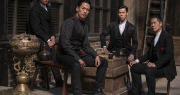 Warrior Cast