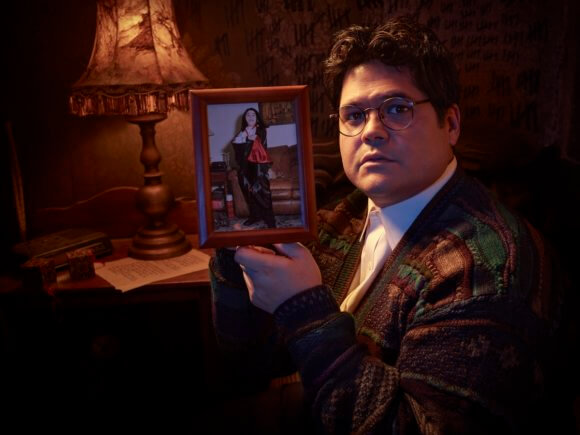 What We Do in the Shadows Harvey Guillen