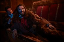What We Do in the Shadows Kayvan Novak