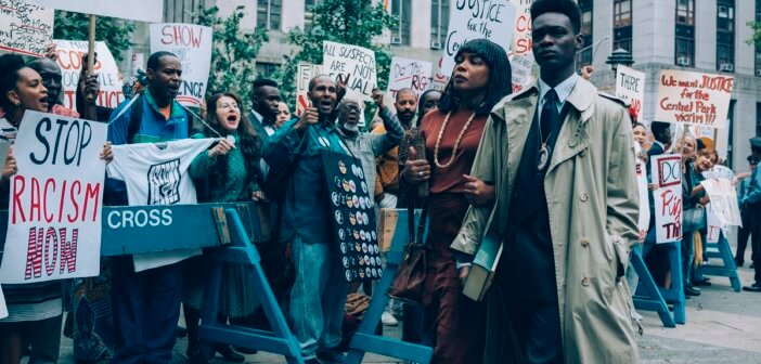 'When They See Us' Trailer: Shining Light on the Central Park Five