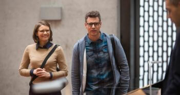 Whiskey Cavalier Season 1 Episode 5