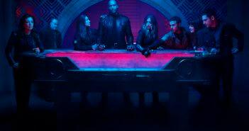 Agents of S.H.I.E.L.D. Season 6 Cast