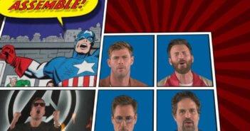 Avengers: Endgame Music Video