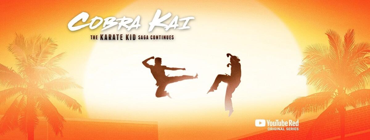 Cobra Kai Series: Martin Kove Interview On Season 2 And Kreese