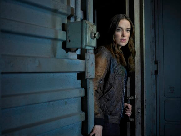 Marvel's Agents of S.H.I.E.L.D. Elizabeth Henstridge