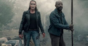 Fear the Walking Dead Alycia Debnam-Carey