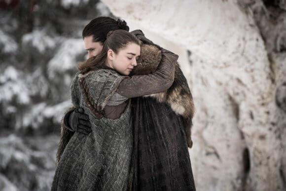 Game of Thrones Season 8 Episode 1