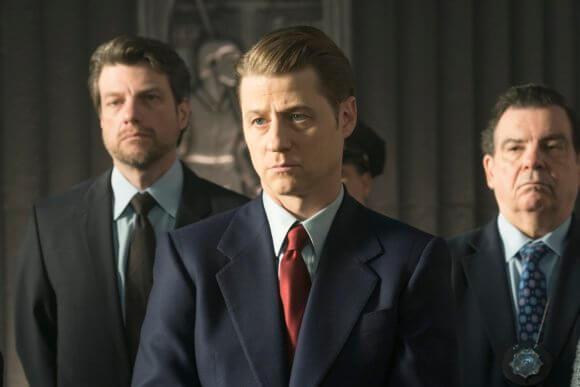 Gotham Season 5 Episode 11