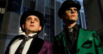Gotham Season 5 Episode 12