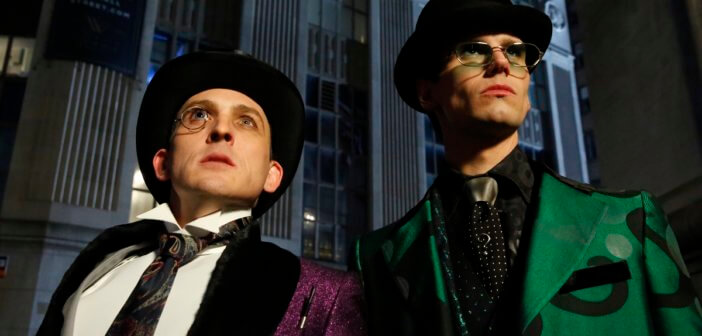 "'Gotham' Series Finale Preview: ""The Beginning"" Photos and Plot"