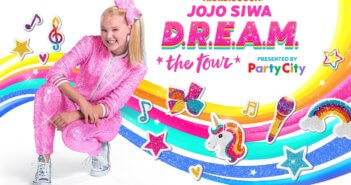 JoJo Siwa DREAM The Tour