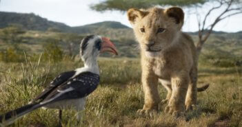Summer Movies The Lion King