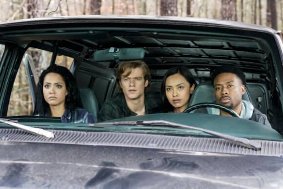 MacGyver Season 3 Episode 20