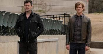 MacGyver Season 3 Episode 21