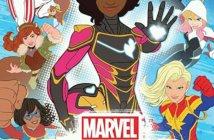 Marvel Rising: Heart of Iron Poster