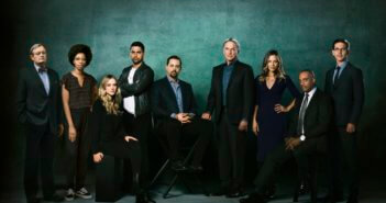 NCIS Renewed for Season 17