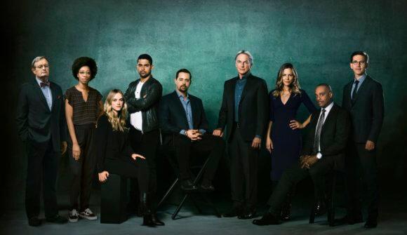 NCIS Renewed for Season 17