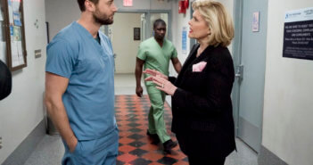 New Amsterdam Season 1 Episode 18