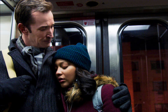 The Red Line Noah Wyle