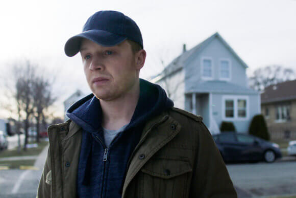 The Red Line Noel Fisher
