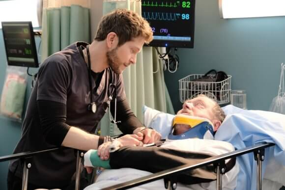 The Resident Season 2 Episode 23