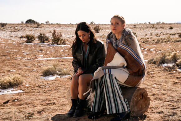 Roswell, New Mexico Season 1 Episode 12
