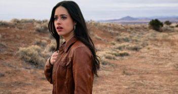 Roswell, New Mexico Season 1 Episode 13