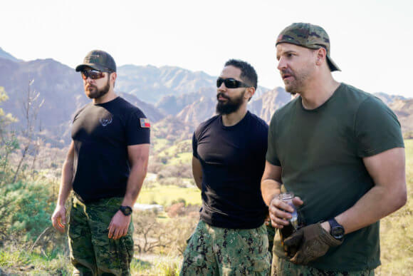 SEAL Team Season 2 Episode 17