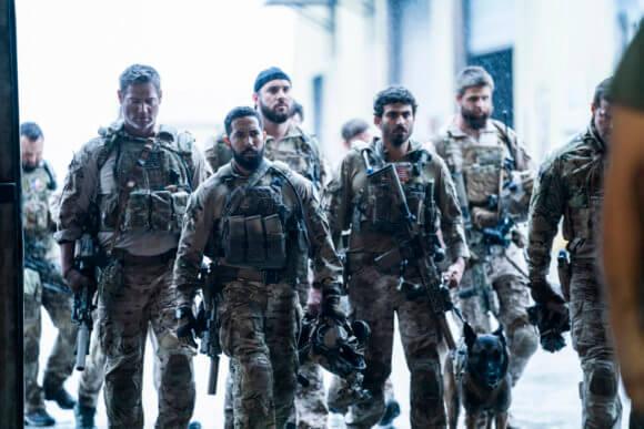 SEAL Team Season 2 Episode 19