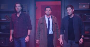 Supernatural Season 14 Episode 19 Recap