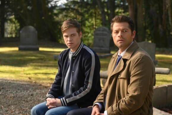 Supernatural Season 14 Episode 20