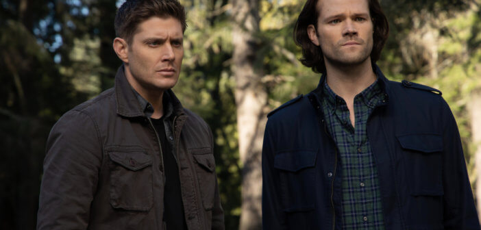 Jared Padalecki Interview: 'Supernatural' Season 15, the Show's Legacy, and Jensen Ackles
