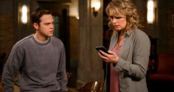 Supernatural Season 14 Alexander Calvert
