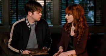 Supernatural Season 14 Episode 18