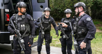 S.W.A.T. Season 2 Episode 19