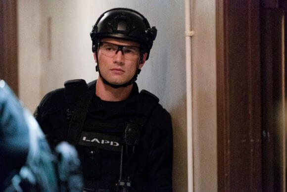 SWAT Season 2 Episode 21