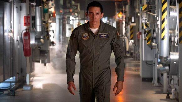 Terminator: Dark Fate Gabriel Luna