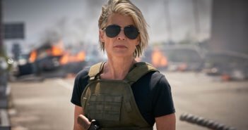 Terminator: Dark Fate Linda Hamilton