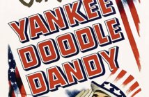 James Cagney Yankee Doodle Dandy Poster
