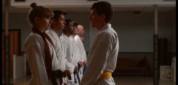 'The Art of Self-Defense' Trailer: Jesse Eisenberg Faces His Fears