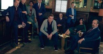Billions Season 4 Cast