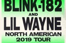 blink-18 Lil Wayne tour