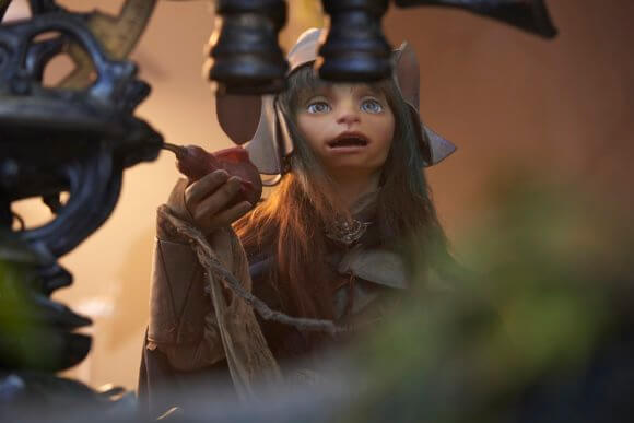 The Dark Crystal: Age of Resistance Rian